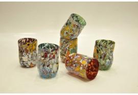 Bicchieri Mosaico