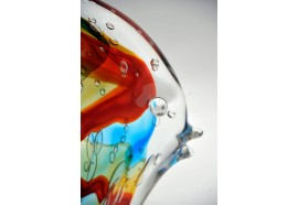 Pesce Multicolor